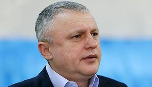 СУРКИС: «Понимаю, что Луческу захочет усиления, если выйдем в группу ЛЧ»