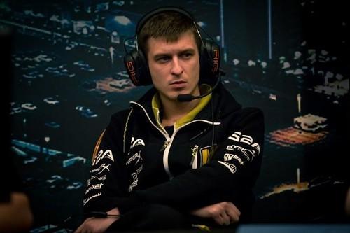 Экс-игрока NAVI дисквалифицировали на турнирах по CS:GO