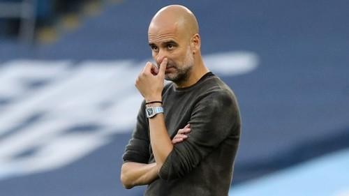 ВИДЕО. Хосеп ГВАРДИОЛА: «Лестер не хотел играть в футбол, одни контратаки»