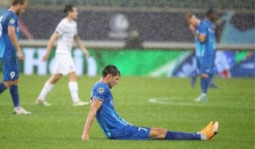 Яремчук не зіграє з Динамо і не проти покинути Гент