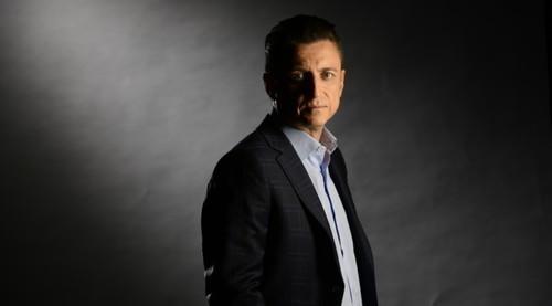 Олександр ДЕНИСОВ: «Чотири м'ячі при Михайленку Дніпро-1 не пропускав»