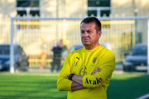 Иван ФЕДЫК: «После первого пропущенного мяча поменялся план на игру»