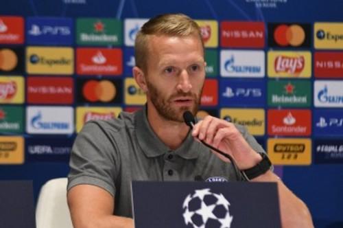 Тренер Гента: «Контратаки – одна из сильных сторон Динамо»