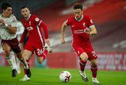 Новичок Ливерпуля Диогу Жота прокомментировал дебютный гол за клуб