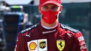 Мик Шумахер дебютирует в Формуле-1 в составе Альфа Ромео