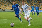Шаг вверх. Киевское Динамо обогнало ЦСКА и Валенсию в клубном рейтинге УЕФА