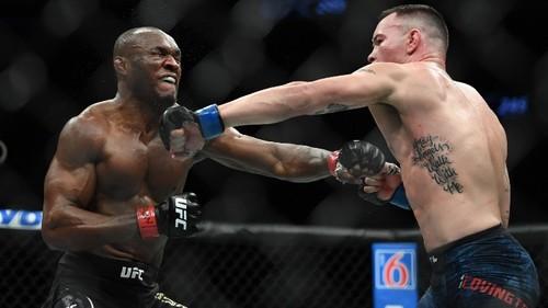 От Ковингтона до Фергюсона. Топ-5 самых выносливых бойцов UFC