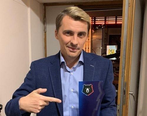 Максим КАЛИНИЧЕНКО: «Команда Луческу выглядит как очевидный фаворит»