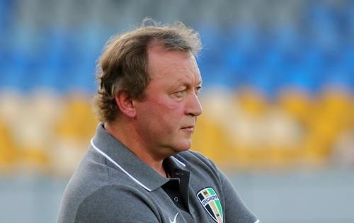 ШАРАН: «Гордієнко і Безбородько не зможуть зіграти проти Інгульця»