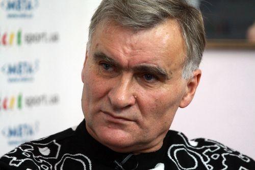 Віктор ХЛУС: «Динамо не блищить навіть на тлі такого Гента»