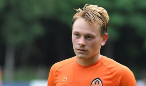 Днепр-1 может подписать футболиста Шахтера