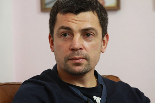 Едуард ЦИХМЕЙСТРУК: «Луческу знає, як обіграти Гент в Києві»