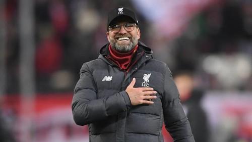 Юрген КЛОПП: «Мне понравилось, как мы играли против Арсенала»