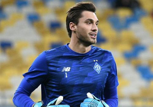 Оценки матча Динамо – Гент. Бущан сделал 12 сэйвов и стал героем поединка