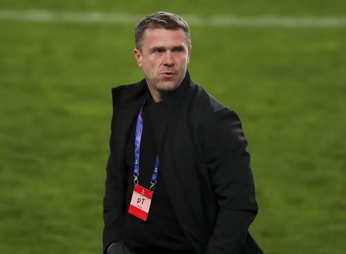 Сергей РЕБРОВ: «Я бы хотел сыграть с Динамо в групповом раунде ЛЧ»