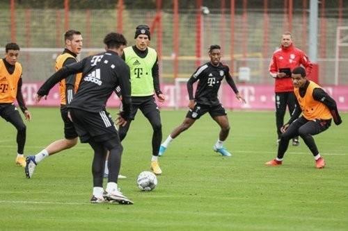 Где смотреть онлайн матч за Суперкубок Германии Боруссия Дортмунд – Бавария