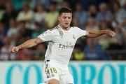 Манчестер Юнайтед хочет арендовать Луку Йовича