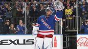 НХЛ. Легендарний воротар Хенрік Лундквіст залишає Рейнджерс