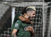ПАОК – Краснодар – 1:2. Фиаско для греков. Видео голов и обзор матча