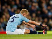 Пеп ГВАРДИОЛА: «Зинченко остается в Манчестер Сити»