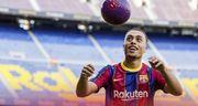 ОФИЦИАЛЬНО. Барселона подписала американского защитника Аякса