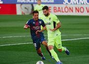 Уэска — Атлетико — 0:0. Видеообзор матча