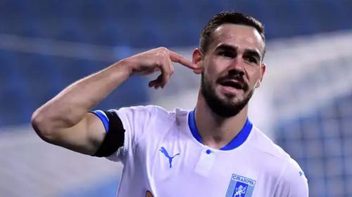 Динамо готово купить под Лигу чемпионов форварда сборной Боснии