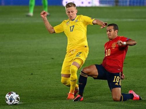 Александр ЗИНЧЕНКО: «К сожалению, в октябре не смогу помочь сборной»