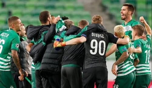 Ігор ХАРАТІН: «Ференцварош 25 років не грав у групі Ліги чемпіонів»