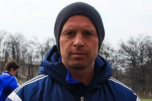 Артем ЯШКІН: «Безус і Яремчук перегоріли»