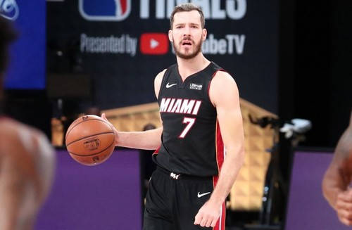 Интриге конец? Майами потеряли Горана Драгича до конца финала НБА