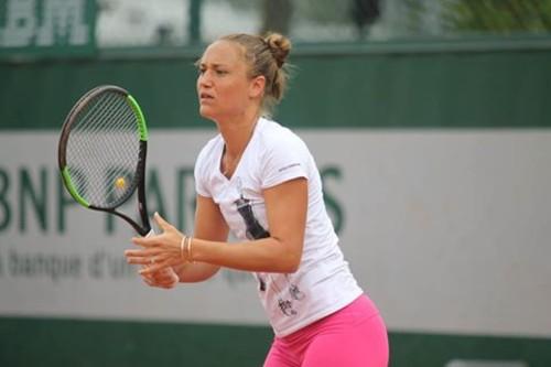 Бондаренко уступила в первом матче парного разряда Ролан Гаррос