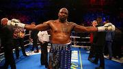 Ділліан Вайт хоче провести бій в UFC з Франсісом Нганну
