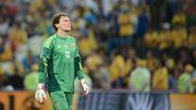 Виталий РЕВА: «За год Пятов наберет еще больше вратарского опыта»