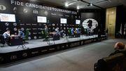 Шахматный Турнир претендентов в экстренном порядке остановлен