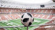 ФОТО. Как менялся внешний вид мячей, которыми играли на чемпионатах мира