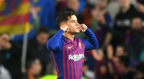У Барселоны нет предложений по Коутиньо