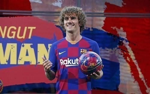 Барселона хочет продать 8 игроков летом