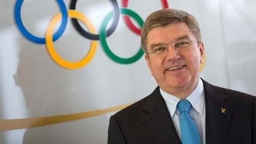 Президент МОК: «Участие России в Олимпиаде? Пусть решает суд»