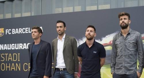 Барселона предложила игрокам снизить зарплаты. Клуб ждет ответ