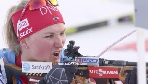 Марте РОЙСЕЛАНД: «Очень странно завоевать 7 медалей в 7 гонках»