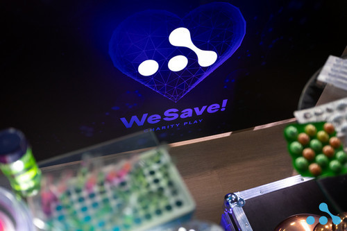 WeSave! Charity Play. Nigma обіграла Team Liquid, PSG.LGD сильніша за VG
