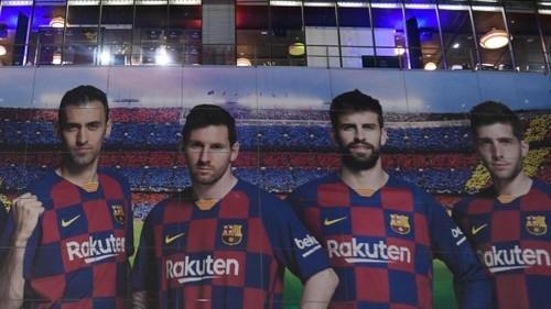 Игроки Барселоны отказались от понижения зарплаты