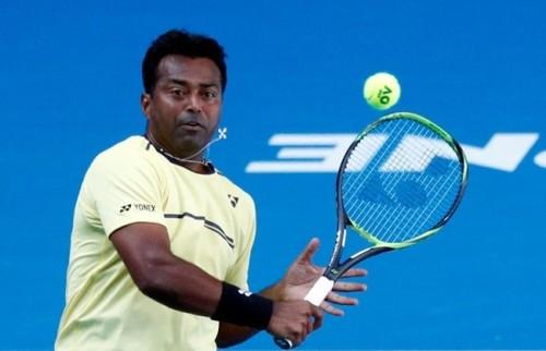 46-летний теннисист отложил завершение карьеры из-за переноса Олимпиады