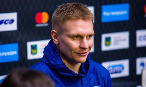 Российский хоккеист дисквалифицирован за употребление кокаина