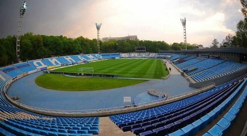 Стадион Динамо могут переоборудовать в больницу для больных коронавирусом