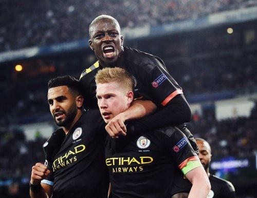 ФОТО. Как изменялась стоимость состава Манчестер Сити за 12 лет
