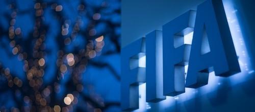 ФИФА попросит футболистов о временном снижении зарплат на 50%