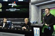 У Києві відбулась презентація першої кіберфутбольної ліги