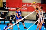 Определились полуфиналисты молодежного чемпионата Европы
